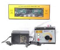 414: MTH Rail King 30-4188B Z Controller Z1000