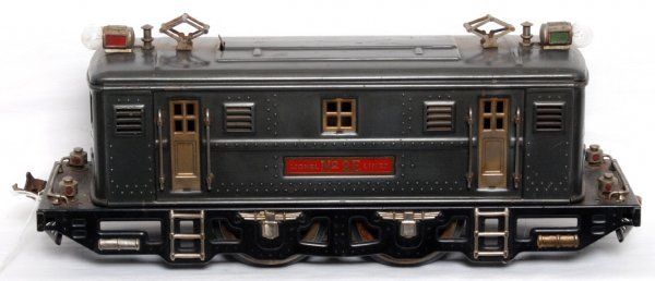 824: Lionel prewar standard gauge 9E