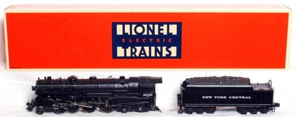 3: Lionel 18005 New York Central 1-700E Hudson