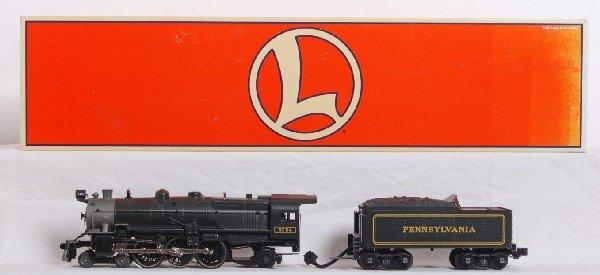 8: Lionel Pennsylvania K4 28025
