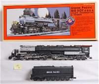 1293: Lionel Union Pacific 28029 Big Boy with TMCC