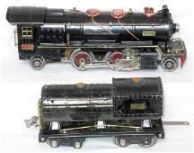 3320: Lionel 260E prewar loco and 260T tender