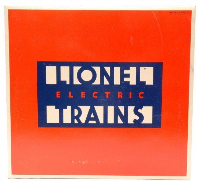 12: Lionel 12741 Union Pacific Intermodal Crane MIB