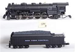 1294: Lionel 18009 New York Central Mohawk