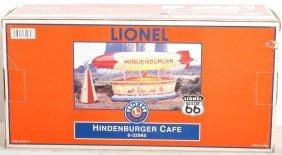 15: Lionel 32960 Hindenburger Cafe