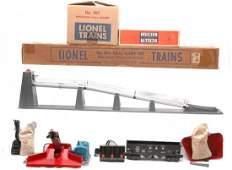 24: Lionel 397 Coal Loader 456 Coal Ramp Boxed