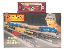 645 RK MTH  NF Hopper Set RK026 MIB MT9103L
