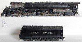 1655: KTM Union Pacific Big Boy4-8-8-4