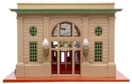 627: Lionel Prewar Standard Gauge 113 Station