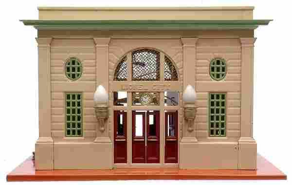 Lionel Prewar Standard Gauge 113 Station