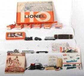 Boxed Lionel 5741 Pennsylvania Steam Switcher Frei