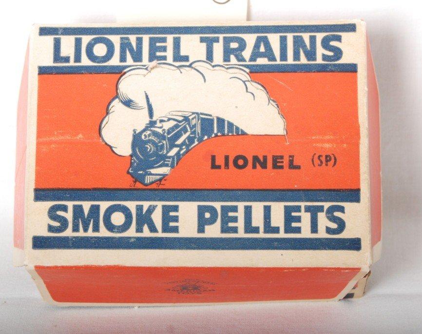 805: Lionel counter top dealer display individual sal