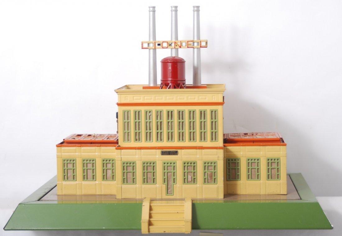 818: Lionel prewar No. 840 Power Station accessory