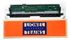 615: Lionel 18301 Southern FM Train Master Diesel OB