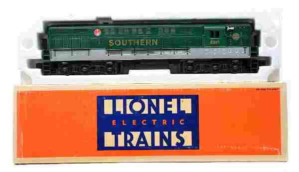 Lionel 18301 Southern FM Train Master Diesel OB