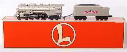 1121 Lionel 52219 Monopoly bronze Hudson