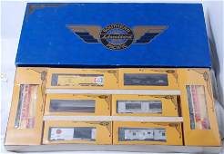 423 Lionel 1970 Southern Pacific Limited diesel sealed