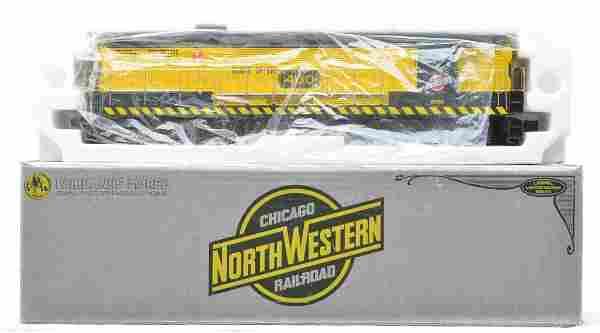 Lionel 8056 C&NW FM Train Master Diesel MIB