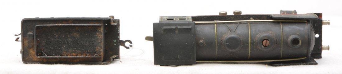 559: Marklin OO/HO R700 Steam Loco w/Tender - 3