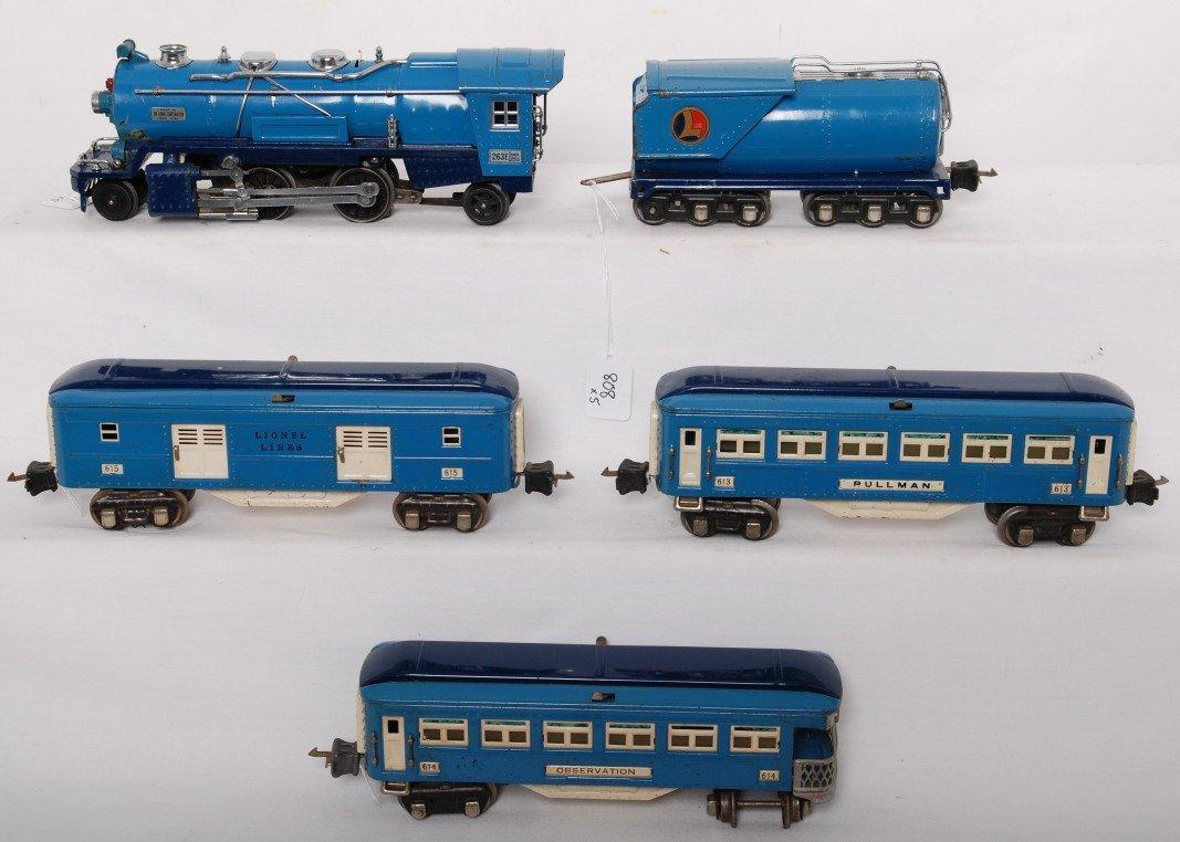 Stout Auctions - Incredible Lionel prewar and postwar trains!