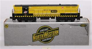 767: Lionel C&NW 8056 FM Trainmaster