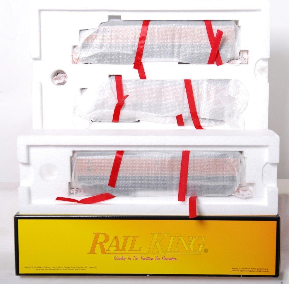4: Railking TCA Alco A-B-A