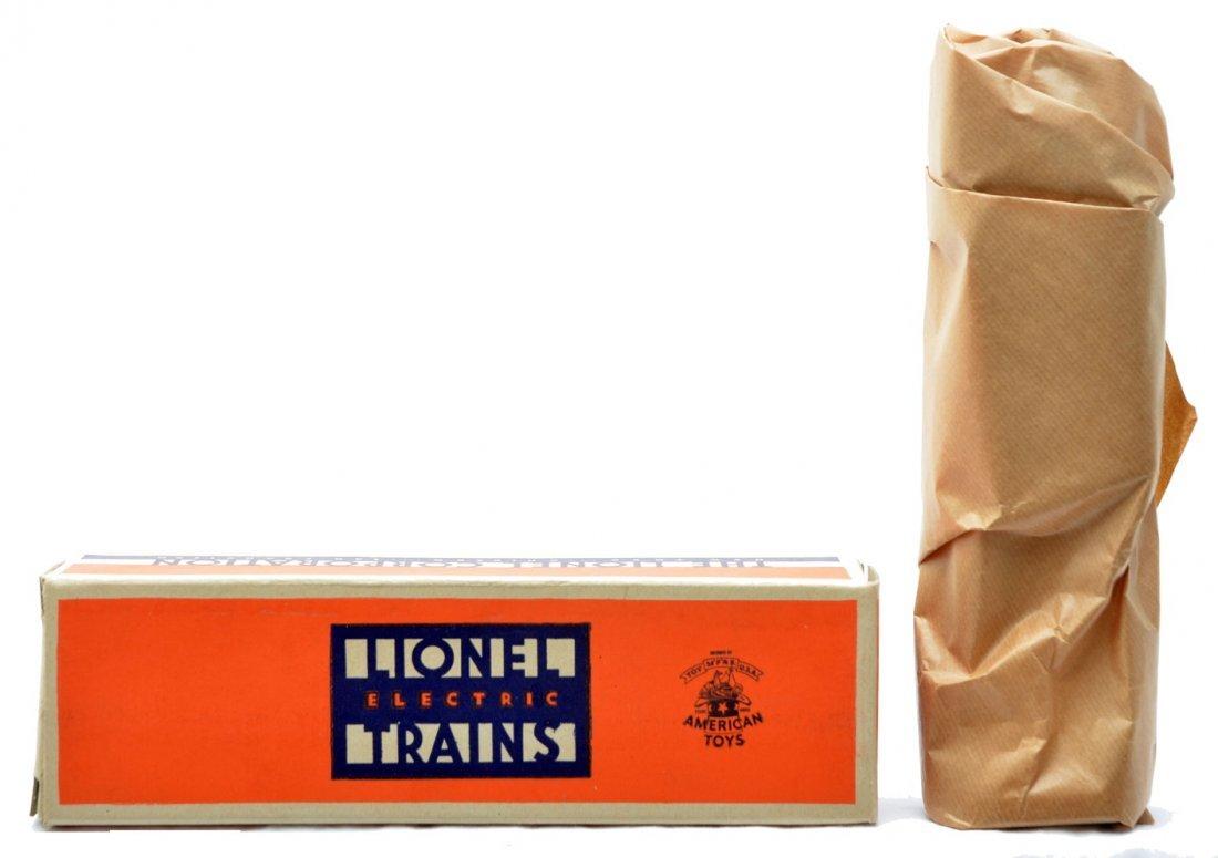 1: Lionel 58 Cream Lamp Post Factory New MINT OB