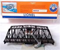134 Lionel 24111 swing bridge