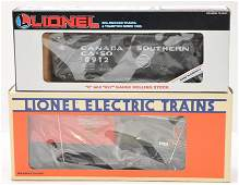642 Lionel LCA of Canada 8912 900013 MINT Boxed