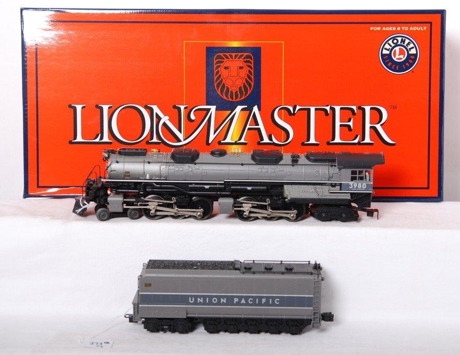 20273: Lionel 38093 LionMaster UP 4-6-6-4 Challenger in