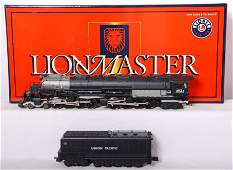 20515: 38075 LionMaster Union Pacific Big Boy