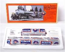 1186: Lionel 28029 Union Pacific Big Boy