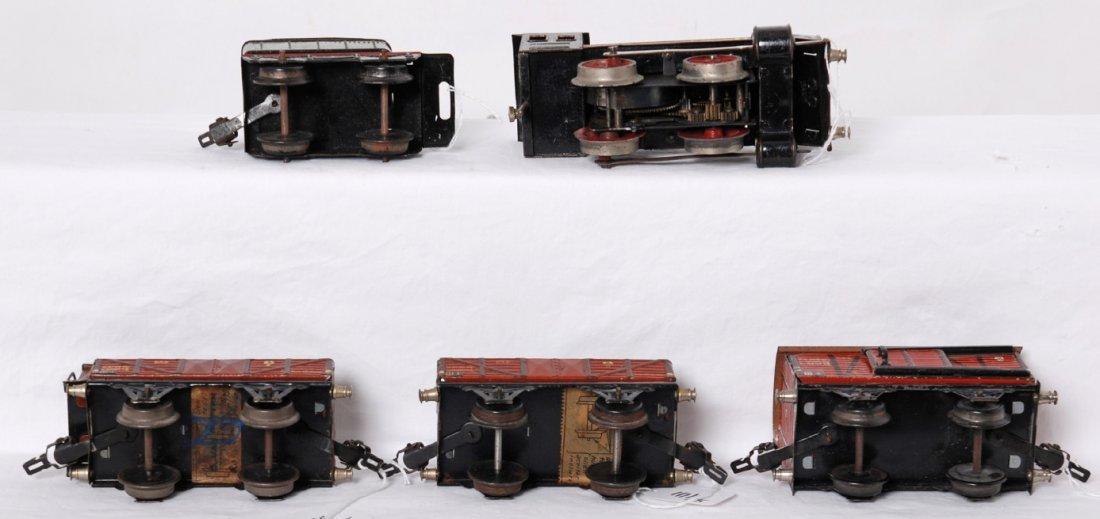 Marklin R880, 889/0, steam freight set - 4