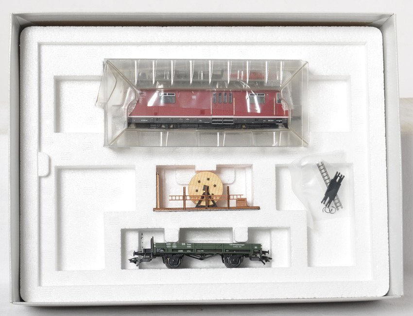 Marklin 39971 Catenary maintenance train - 2