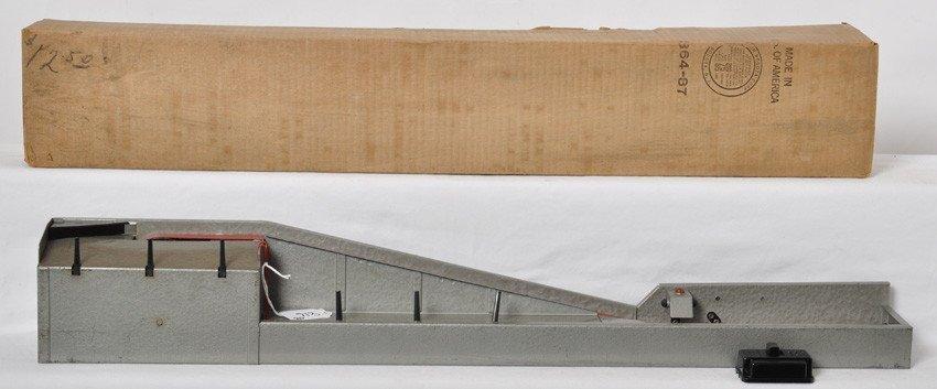 Lionel 364 lumber loader in OB w/364C