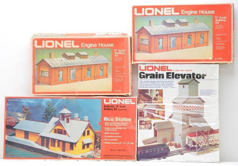 Lionel Accessory Kits 2785 2785 2797 2796 OBs