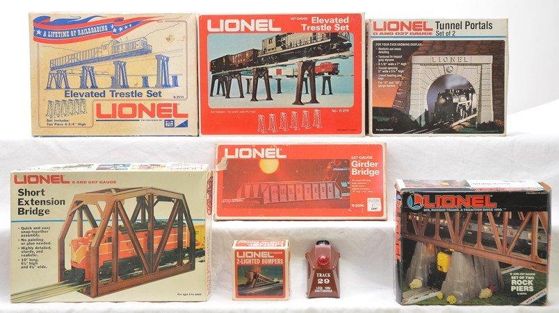 Lionel 2111 2111 2113 2214 2283 2290 2717 12744