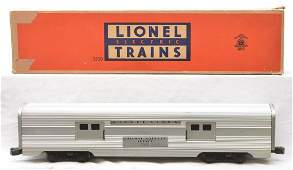 Lionel 2530 REA Baggage Car Boxed