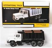 First Gear Construction Pioneers 40-0199F IH Dump Truck