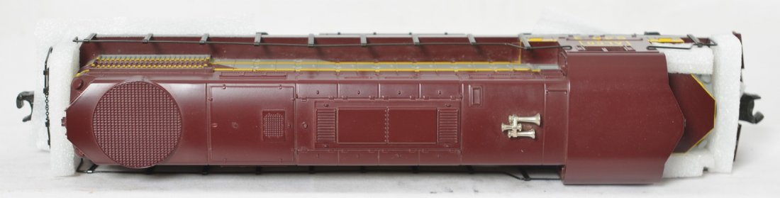 MTH Alco Demo RS-27 diesel locomotive with Proto - 3