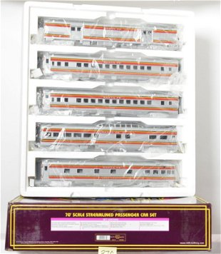 MTH Electric Trains Prices - 14,956 Auction Price Results