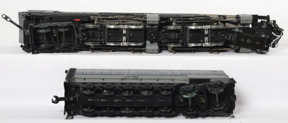 MTH RailKing 1 gauge 70-3003-1 UP Challenger in OB - 4