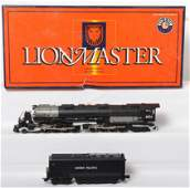 38075 Lionmaster Union Pacific Big Boy