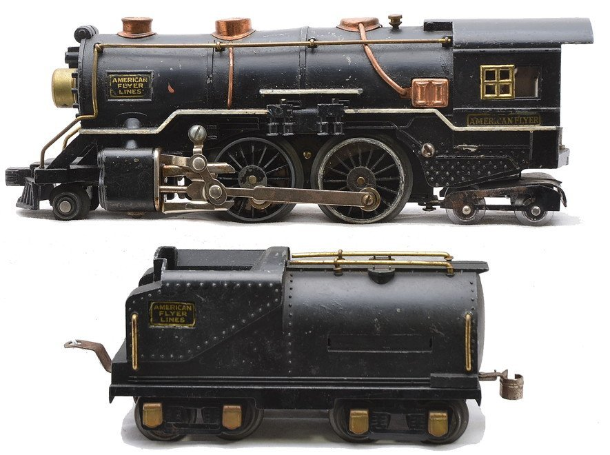 Image result for American Flyer 4615-4