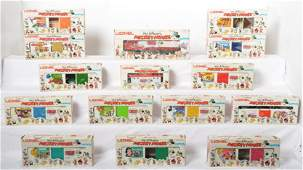 Lionel Disney Mickey Mouse Express Set