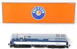 Lionel Wabash FM Trainmaster with Legacy 28307