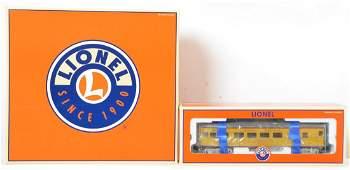 Lionel 15185 Union Pacific streamliner pass set