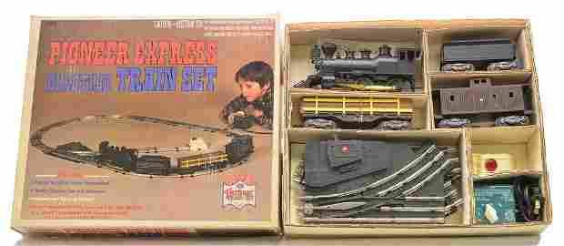 Marx Sears Pioneer Express Set 96297/15630