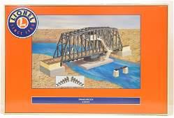 Lionel 24111 Swing Bridge MINT Boxed
