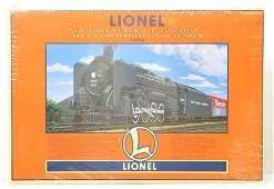 Lionel 18064 New York Central Mohawk sealed